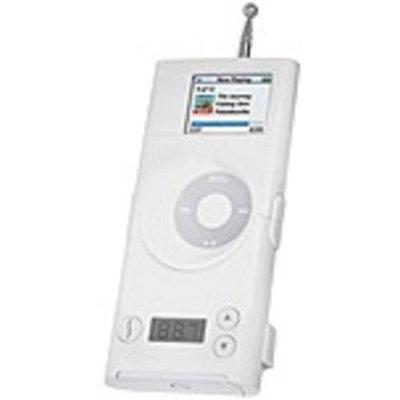 Sonnet PodFreq FM Transmitter + Dock/Car Charger for Ipod Nano