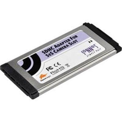 Sonnet Technologies Memory Card Readers SD-SXS-E34 Sonnet - Card