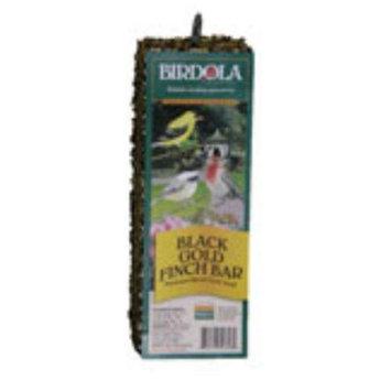 Birdola Products BDOLA54348 Black Gold Finch Bar