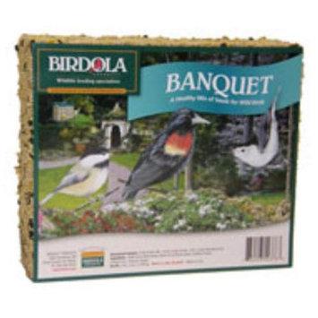 Birdola Products BDOLA54376 Banquet Cake