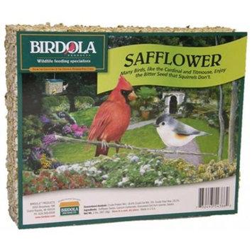 Birdola Products BDOLA54386 Safflower Cake