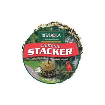 Birdola Products Cardinal Stacker Cake
