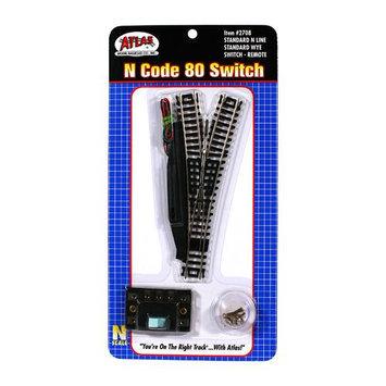 Atlas - Standard Wye Remote Switch - N scale Code 80