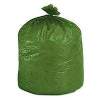 Stout Eco-Degradable Plastic Trash Garbage Bag