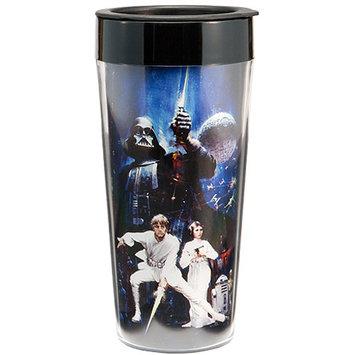 Vandor Plastic Travel Mug, Star Wars