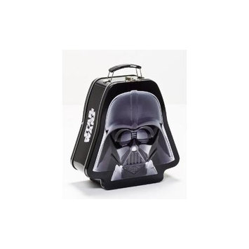 Vandor Star Wars Darth Vader Embossed Tin Tote