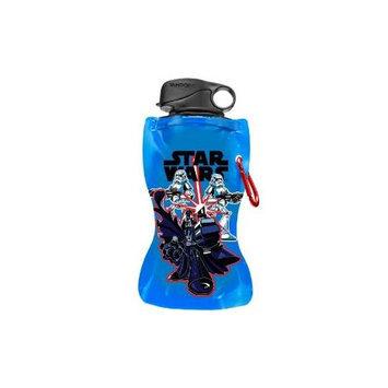 Vandor Star Wars 12 oz. Collapsible Water Bottle