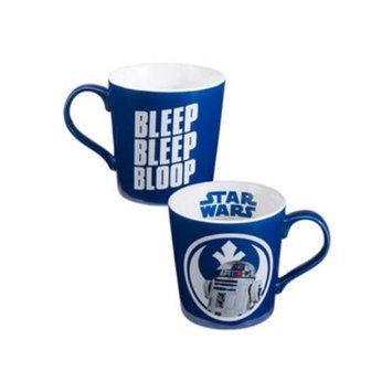 Vandor Star Wars R2-D2 12 oz. Ceramic Mug