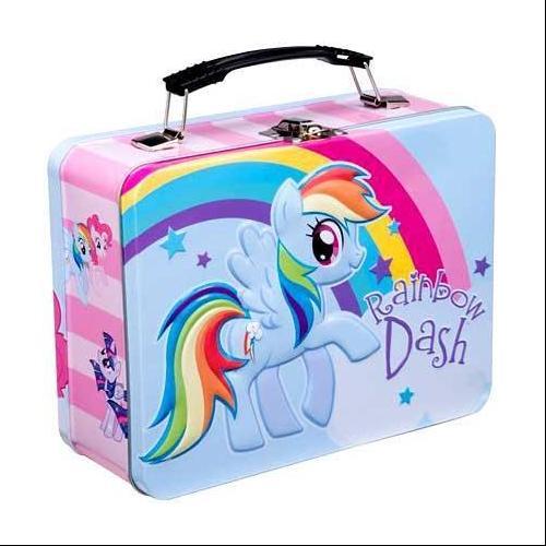 My Little Pony Rainbow Dash Lunch Box