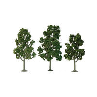 Jtt Scenery Products SS Tree, Sycamore 2.5-3.5 (8) JTT92101