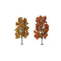 Jtt Scenery Products SS Tree, Autumn Sycamore 7.5-8 (2) JTT92106