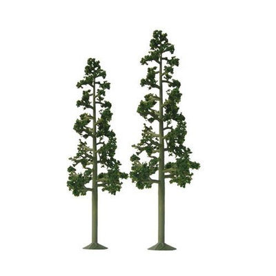 Jtt Scenery Products JTT Miniature Tree 92113 Super Scenic Tree, Juniper 5.5-6
