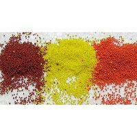 Fruit, Orange/Apple/Lemon 10 grams JTT92124 JTT SCENERY PRODUCTS