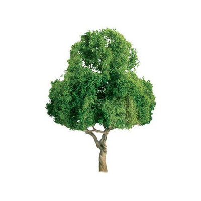 Jtt Scenery Products JTT Miniature Tree 94297 Professional Tree, Deciduous 1.5