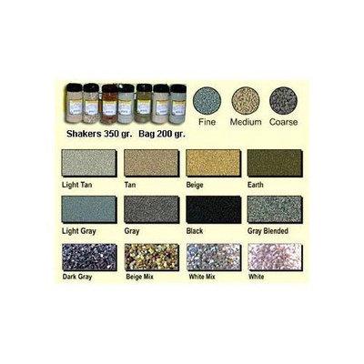 Jtt Scenery Products Fine Gravel Bag, Beige Mix/200 grams JTT95228