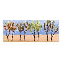 Jtt Scenery Products JTT Flower Trees O-Scale
