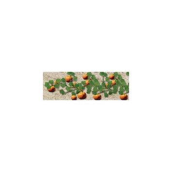 O Pumpkins, 2.5 long (6) JTTU5532 JTT SCENERY PRODUCTS