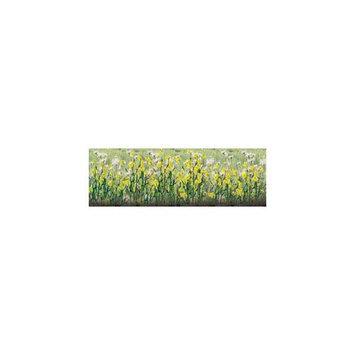 HO Daisies, .5 tall (24) JTT95543 JTT SCENERY PRODUCTS