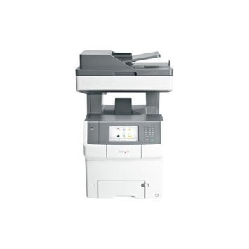 Lexmark X746DE Laser Multifunction Printer - Color