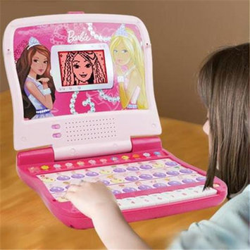 Oregon Scientific HB68 Barbie B-bright Learning Game