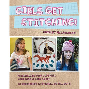 C & T Publishing Funstitch Studio-We Love To Sew-Bedrooms