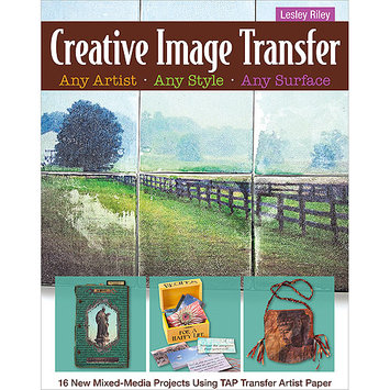 C & T Publishing-Creative Image Transfer