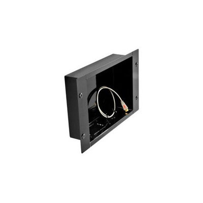 Peerless Industries Peerless Large Recessed Cable Management and
