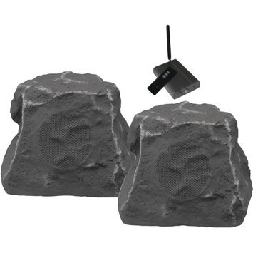 TIC Corp WRS010 5 Outdoor Speakers (Slate)