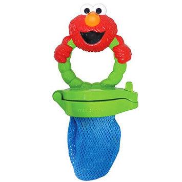 Munchkin Sesame Street Elmo Fresh Food Feeder 42449