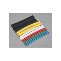 Asst. Heat Shrink Tubing (12) GPMM1070 GREAT PLANES