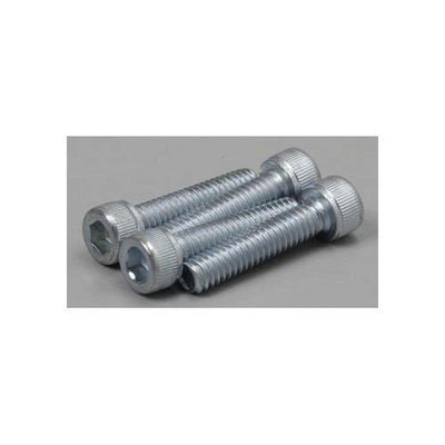 Socket Head Cap Screws 8-32x3/4 (4) GPMQ3046 GREAT PLANES