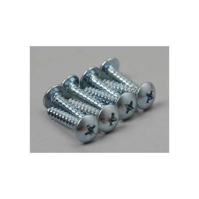 Sheet Metal Screws Phillips 6x3/4 (8) GPMQ3162 GREAT PLANES