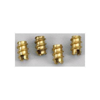 Brass Threaded Insert 4-40 GPMQ3360 GREAT PLANES