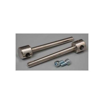 Axle for Wire 2x3/16