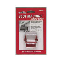 Great Planes SLOT MACHINE CUTTING GUIDE GPMR4013