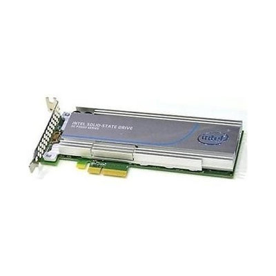Intel SSDPEDME800G401 800GB P3600 Series Ssd Pcie 3.0int Aic 20nm Mlc Generic Single Pack