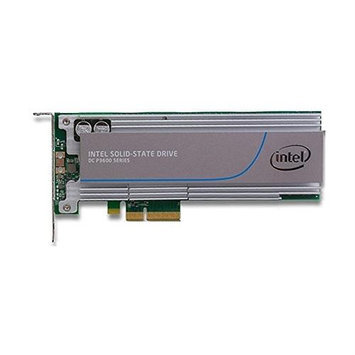 Intel Fultondale 3 DC P3600 2TB Solid State Drive