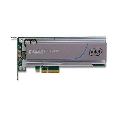 Intel Fultondale 3 DC P3600 2TB Solid State Drive