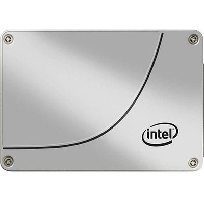 Intel SSDSC2BA400G401 DC S3710 Series 400GB 2.5inch SATA 6GB/s 7mm MLC Brown Box
