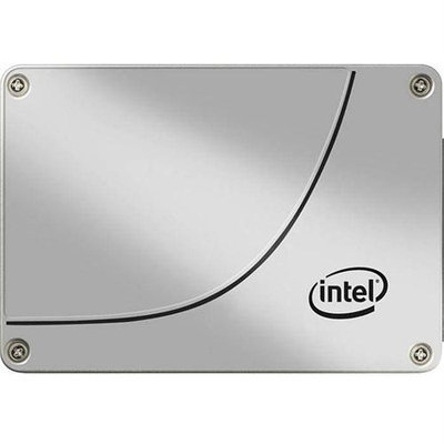 Intel SSDSC2BA800G401 DC S3710 Series 800GB 2.5inch SATA 6GB/s 7mm MLC Internal Solid State Drive Brown Box