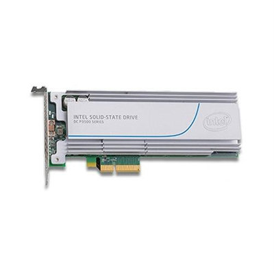 Intel Dc P3500 400GB Internal Solid State Drive - Pci Express 3.0 X4 - 2.50 Gbps Maximum Read Transfer Rate - 1.70 Gbps Maximum Write Transfer Rate - Plug-in Card - 10 Pack (ssdpedmx400g410)