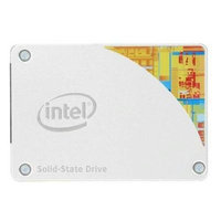 Intel 535 120GB 2.5 Internal Solid State Drive - Sata - 540 Mbps Maximum Read Transfer Rate - 480 Mbps Maximum Write Transfer Rate - 5 Pack - Retail - 256-bit Encryption Standard (ssdsc2bw120h6r5)