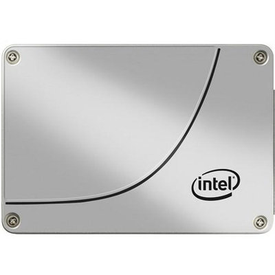 Intel SSDSC1BG400G401 400GB S3610 Series Ssd Sata 1.8 6GB/s 1.8in Dc 20nm Mlc 7mm Generic