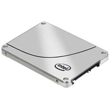 Intel SSDSC2BB080G601 SSD DC S3510 Series 80GB 2.5inch SATA 6GB/s 16nm MLC 7mm SSD Brown Box