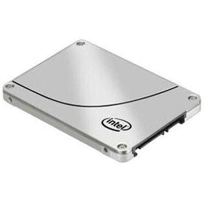 Intel SSDSC2BB080G601 SSD DC S3510 Series 80GB 2.5inch SATA 6GB/s 16nm MLC 7mm SSD Brown Box
