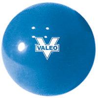 Valeo, Inc. Valeo Weighted Fitness Ball, Blue, 6 Lb.