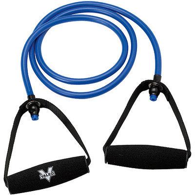 Valeo, Inc. Valeo Fitness Resistance Tube Kit 3 pack Light/Medium/Heavy