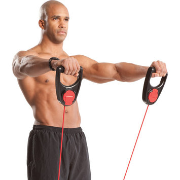 Valeo, Inc. Valeo Quick Adjust Resistance Band