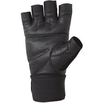 Valeo Competition Wrist Wrap Lifting Glove, Large