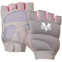 Valeo VA5972GY 1 Lb Power Gloves Womens